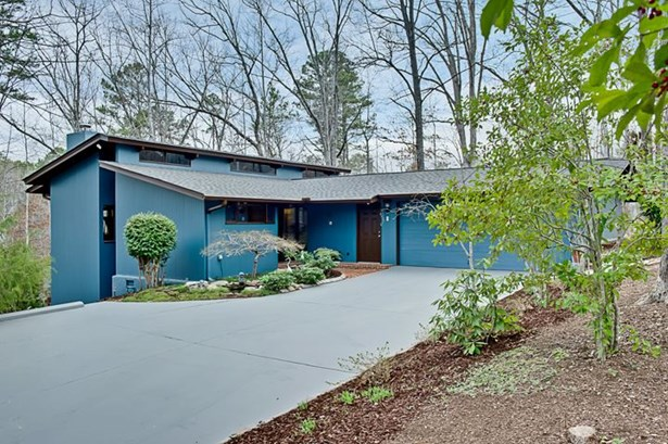 Contemporary, Single Family - Salem, SC (photo 5)