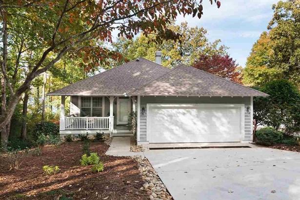 Cottage,Craftsman, Single Family - Salem, SC (photo 1)