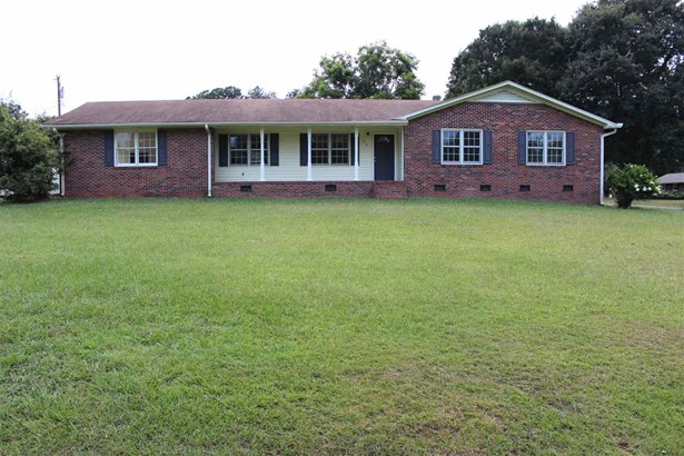 Ranch, Single Family - Anderson, SC (photo 1)