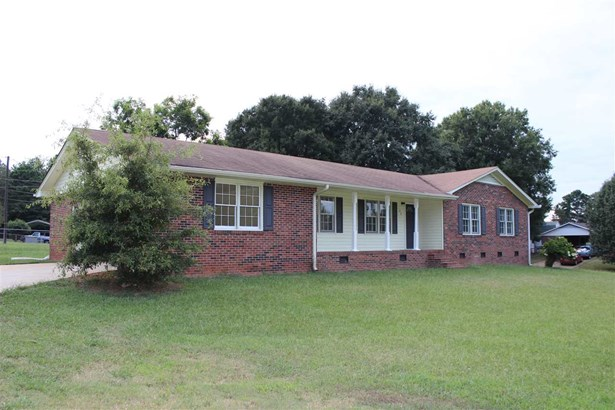 Ranch, Single Family - Anderson, SC (photo 2)