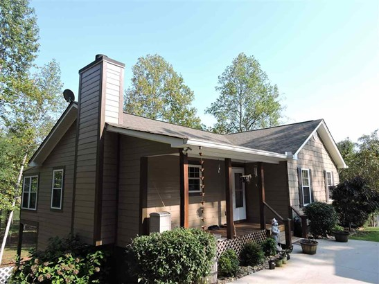 Craftsman, Single Family - Westminster, SC (photo 2)
