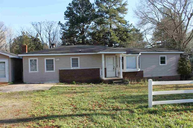 Ranch,Traditional, Single Family - Easley, SC (photo 1)