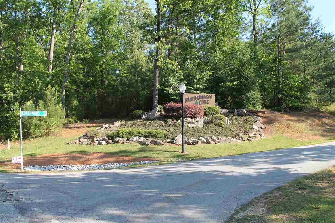 Residential Lot - West Union, SC (photo 5)