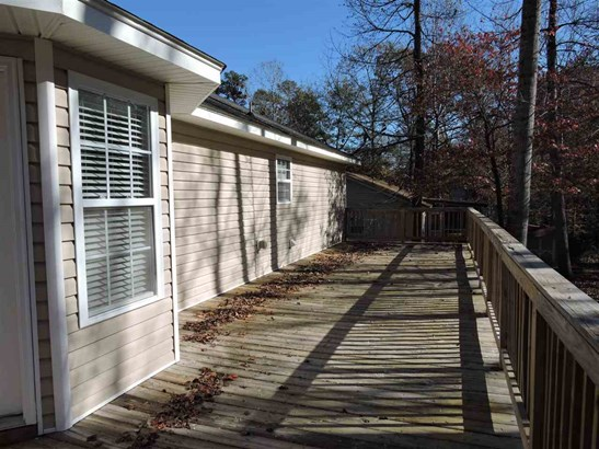 Ranch, Single Family - Westminster, SC (photo 5)