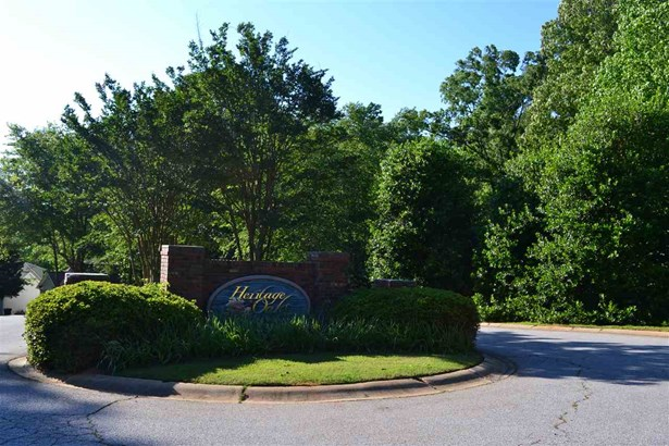 Residential Lot - Pendleton, SC (photo 1)