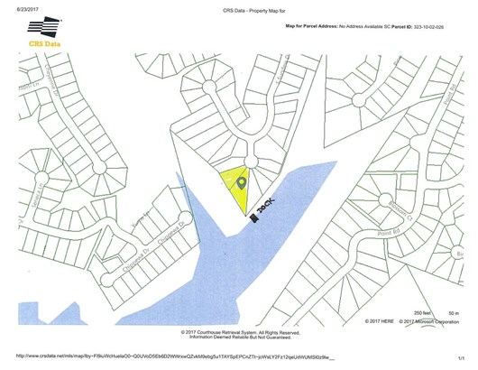 Residential Lot - Westminster, SC (photo 3)