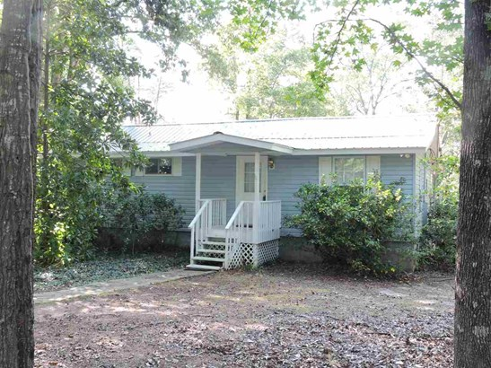 Ranch,Traditional,Cottage, Single Family - Fair Play, SC (photo 1)