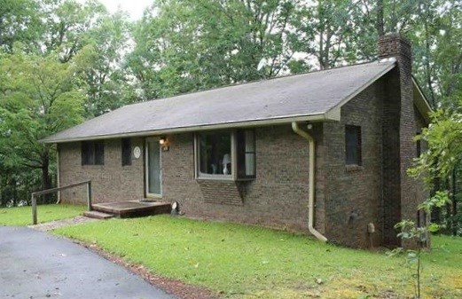 Ranch, Single Family - Six Mile, SC (photo 3)