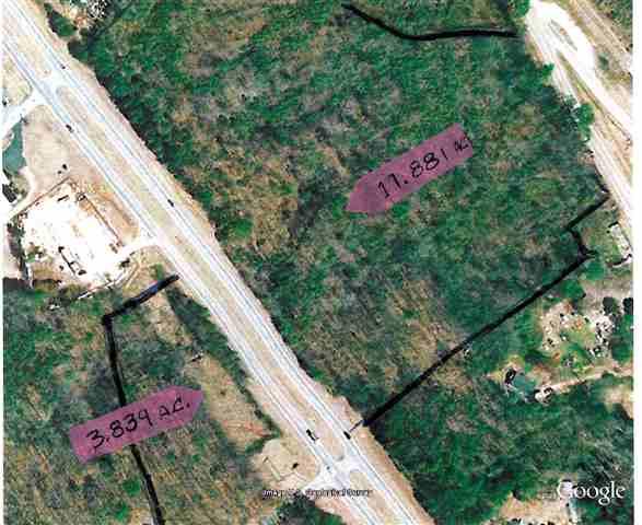 Acreage/Farm - West Union, SC (photo 1)
