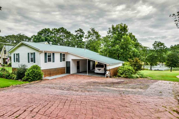 Traditional, Single Family - Townville, SC (photo 1)