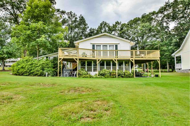 Traditional, Single Family - Townville, SC (photo 3)