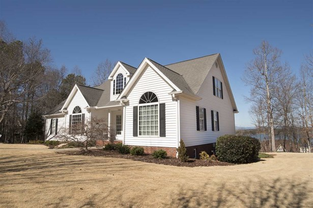 Ranch, Single Family - Seneca, SC (photo 2)