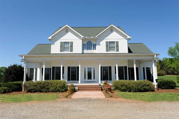 Traditional, Single Family - Westminster, SC (photo 2)