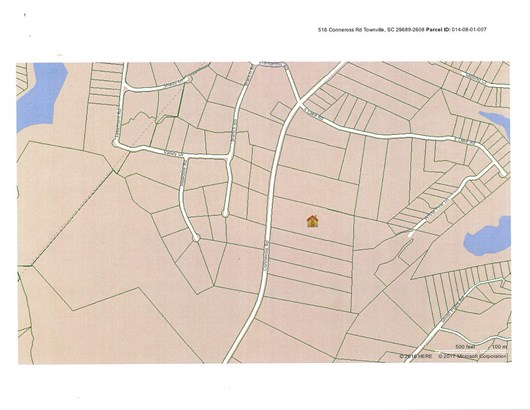 Residential Lot - Townville, SC (photo 2)