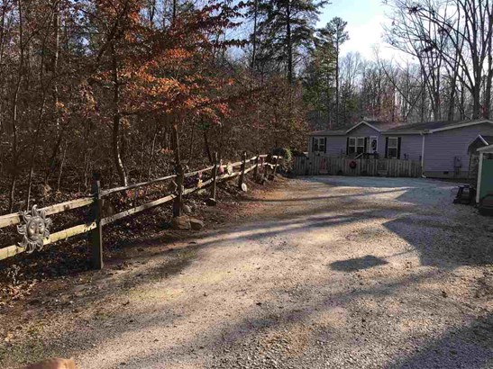 Mobile Home w/ Land, Mobile Home - Doublewide - Westminster, SC (photo 1)