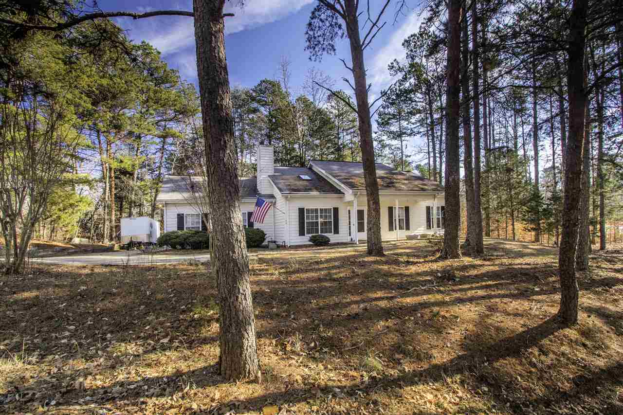 Cottage, Single Family - Westminster, SC (photo 1)