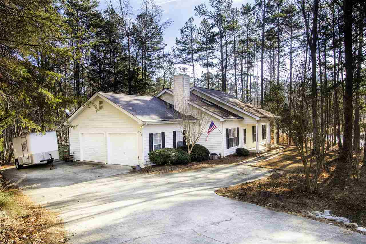 Cottage, Single Family - Westminster, SC (photo 2)