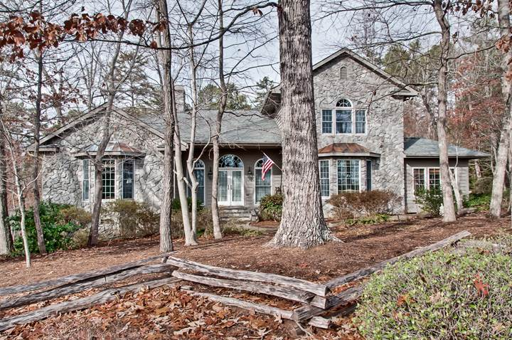 Contemporary, Single Family - Salem, SC (photo 1)