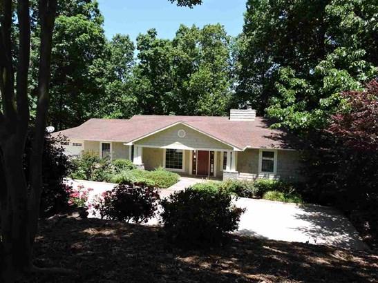 Bungalow,Ranch,Cottage, Single Family - Seneca, SC (photo 1)