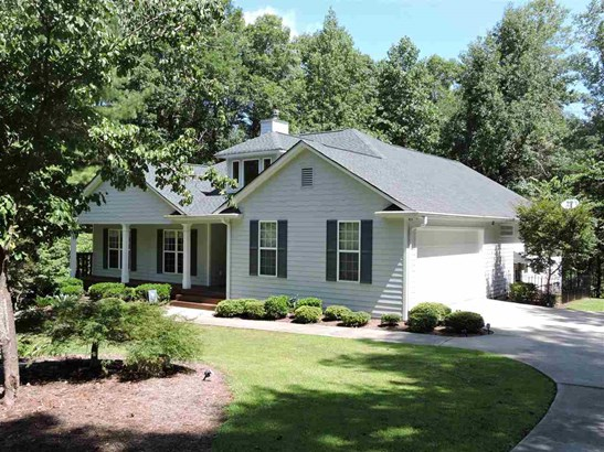Ranch,Craftsman, Single Family - Fair Play, SC (photo 1)