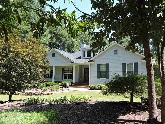 Ranch,Craftsman, Single Family - Fair Play, SC (photo 2)