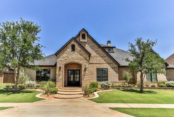 3804 111th Street, Lubbock, TX - USA (photo 1)