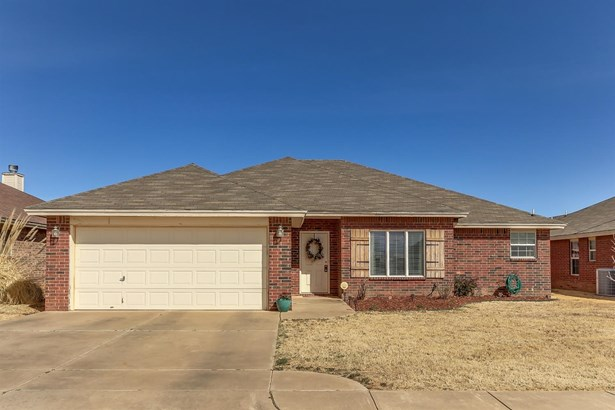 6718 10th Street, Lubbock, TX - USA (photo 1)