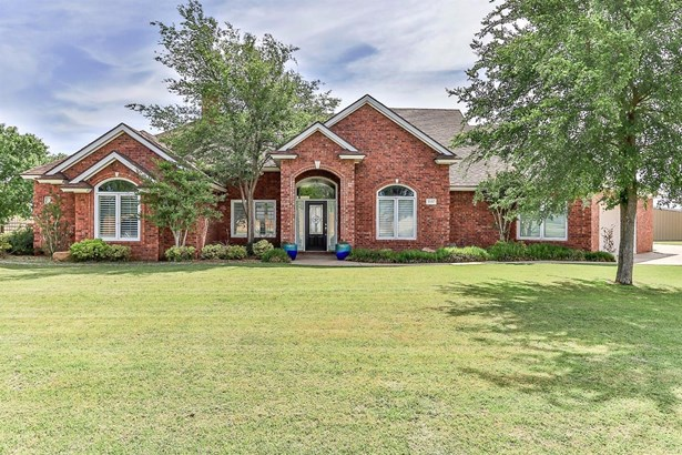 16403 Belmont Avenue, Lubbock, TX - USA (photo 1)