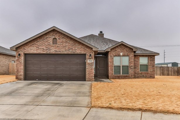 7041 37th Street, Lubbock, TX - USA (photo 1)