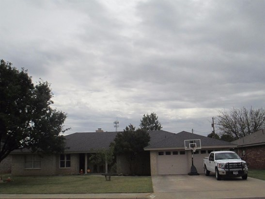 506 Jackson Street, Levelland, TX - USA (photo 1)