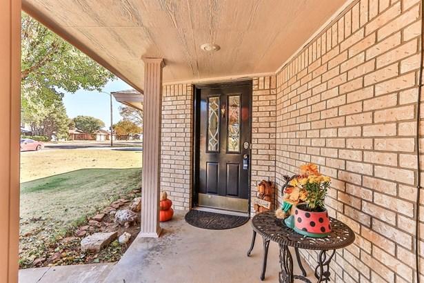 506 Jackson Street, Levelland, TX - USA (photo 2)