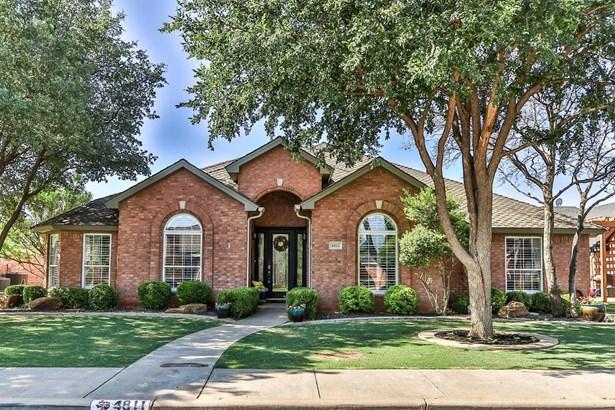 4811 100th Street, Lubbock, TX - USA (photo 1)