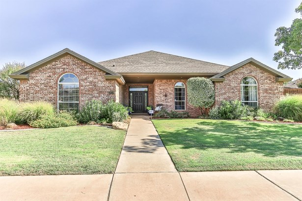 5818 87th Street, Lubbock, TX - USA (photo 1)