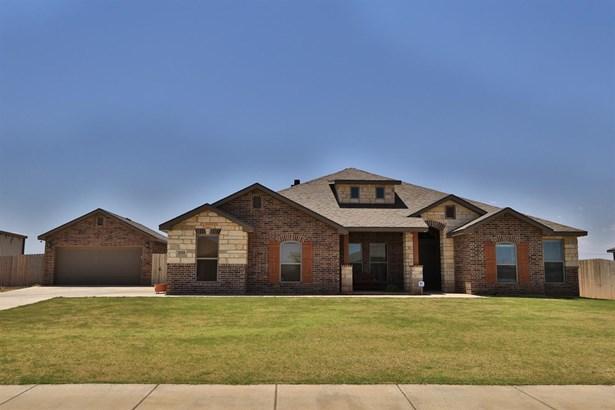 3011 128th Street, Lubbock, TX - USA (photo 1)