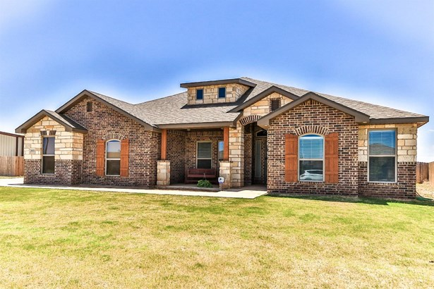 3011 128th Street, Lubbock, TX - USA (photo 2)
