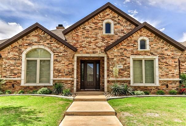 4407 102nd Street, Lubbock, TX - USA (photo 2)
