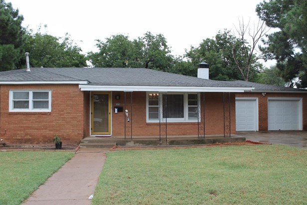 4501 40th Street, Lubbock, TX - USA (photo 2)