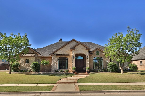 3903 109th Street, Lubbock, TX - USA (photo 1)