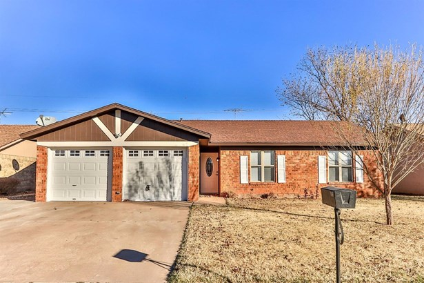 331 Pecan Street, Levelland, TX - USA (photo 1)