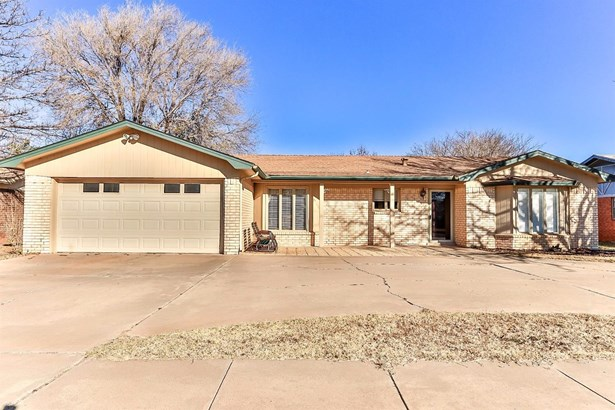 2610 77th Street, Lubbock, TX - USA (photo 1)