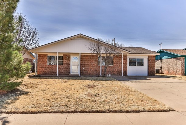 4527 Marshall Street, Lubbock, TX - USA (photo 1)