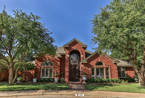 5107 95th Street, Lubbock, TX - USA (photo 1)