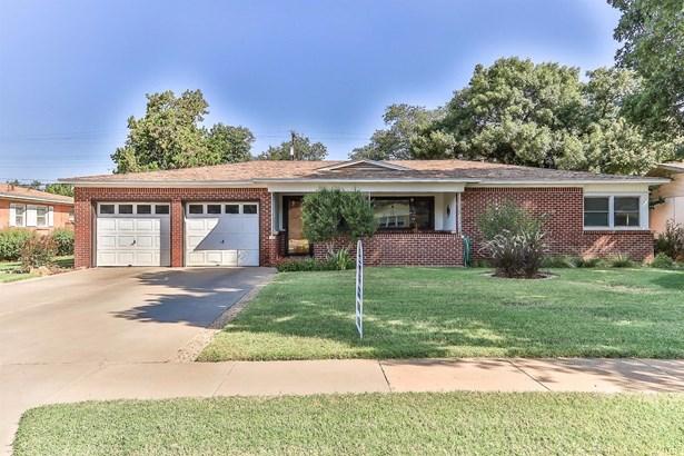 3316 37th Street, Lubbock, TX - USA (photo 1)