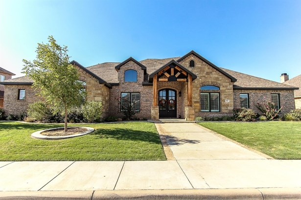 4503 103rd Street, Lubbock, TX - USA (photo 1)