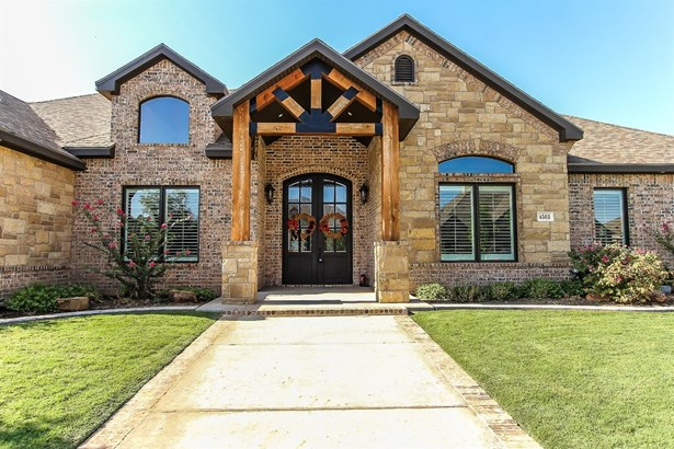 4503 103rd Street, Lubbock, TX - USA (photo 2)