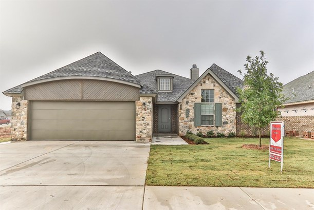 6903 68th , Lubbock, TX - USA (photo 1)