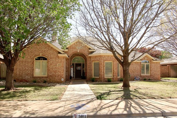 5811 85th Street, Lubbock, TX - USA (photo 1)