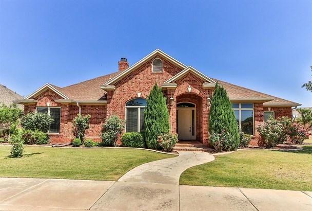 3904 101st Street, Lubbock, TX - USA (photo 1)