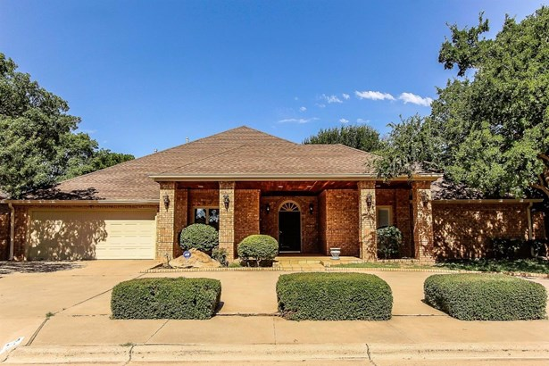21 Brentwood Circle, Lubbock, TX - USA (photo 1)