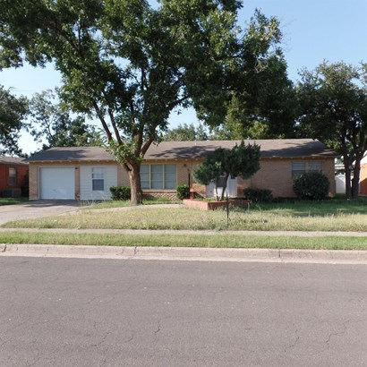 3808 35th Street, Lubbock, TX - USA (photo 1)
